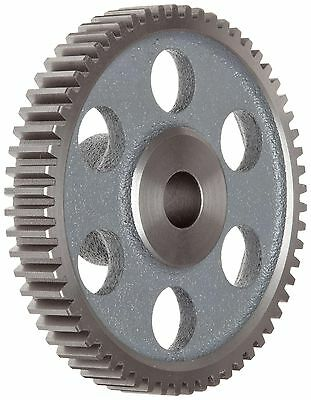 "Boston Gear ND96 Spur Gear 14.5 Pressure Angle Cast Iron Inch 12 Pitch 0.750""..."