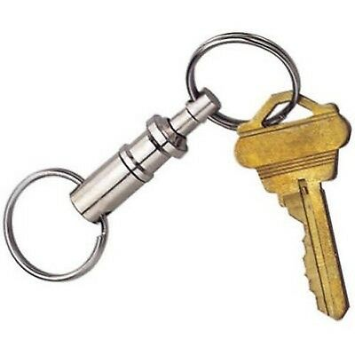 Deluxe Pull-apart Key Ring