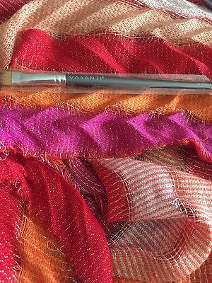Vasanti Professional Eyeshadow #2 Brush New Retail $21 Ipsy Birchbox Sephora