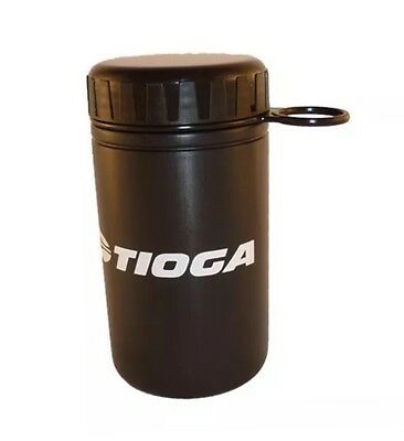 Tioga Tool Bottle Canister Bike Bicycle New Spare Tube Phone Money