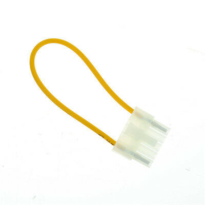 EZGO Golf Cart 2000 Up Mild Hill Upgrade Chip Plug Speed Cable Yellow 73272G03