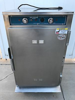 Alto Shaam 1000-TH-II Cook & Hold Oven Holding Cabinet Halo Heat