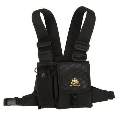 Setwear Radio Chestpack - New!