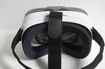 3D Virtual Reality Brille VR Glasses Samsung Galaxy Iphone 6 / 6 plus 7 / 7s