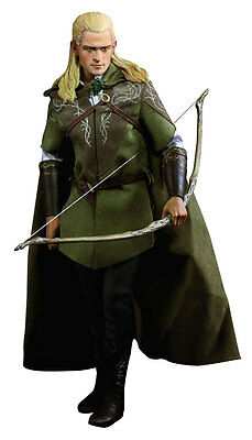 Preorder Lord of the Rings Action Figure 1/6 Legolas  28 cm