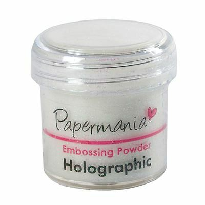 Embossing Powder (1oz) - Holographic PMA 4021002
