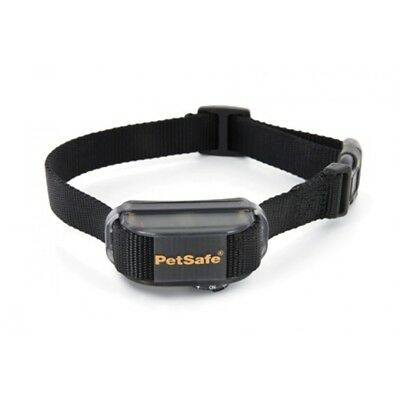 PetSafe VBC-10 Vibration Bark Control Dog Collar Adjustable Waterproof