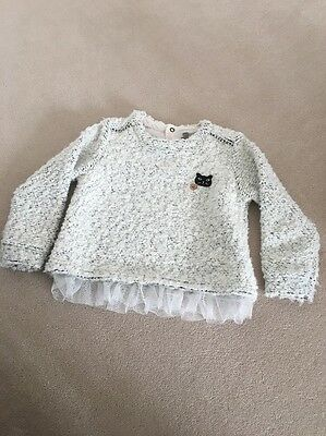 Catimini Jumper - Age 3