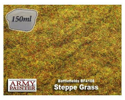 The Army Painter - Steppe grass - 150ml