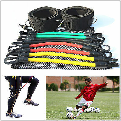 Kinetic bands Speed Training Leg Running Agility Resistance Bands for All Sports