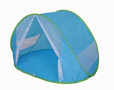 Best BABY beach tent sun shelter UV50+ OPTIMAL SHADE ANTI UV PROTECTION with