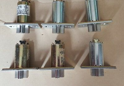 schlage nd latches 626 2 3/4 qty of 6 new