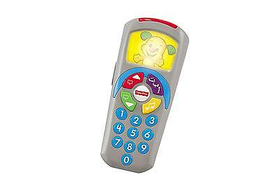 Fisher-Price Laugh & Learn Puppy's Remote Developmental Educational Baby Toy