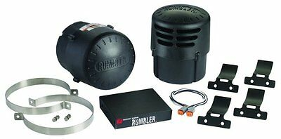 BRAND NEW! Federal Signal Rumbler-3 Intersection Clearing System