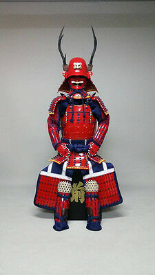 We Make your Japanese Armor thematic Wearable