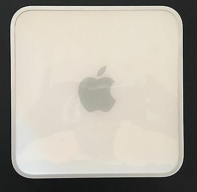 Apple MacMini mit Cinema Display 20""