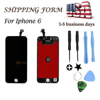 LCD Display+Touch Screen Digitizer Assembly Replacement for APPLE iPhone 6