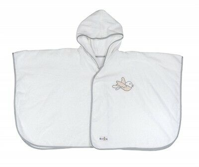 Belily Baby-Badeponcho Lilly