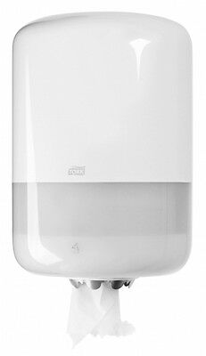 Tork Sca M2 559030 Elevation Plastic Hand Towel Dispenser - Easy One Hand Use