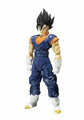 S.H.Figuarts Dragon Ball Z Vegetto Figure BANDAI TAMASHII NATIONS Japan official
