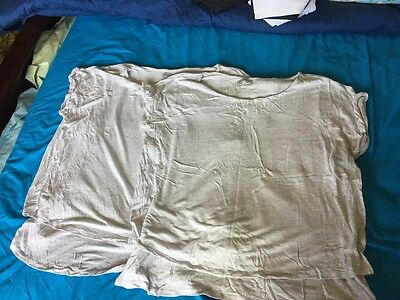 Two Target breastfeeding tops size 16