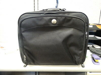 Lot# 0221-01:dell Laptop Bag - Used