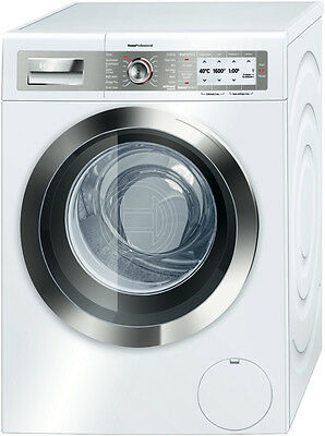 NEW Bosch WAY32790AU 8.5kg Front Load Washer