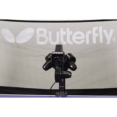 Butterfly Amicus Professional Table Tennis Robot