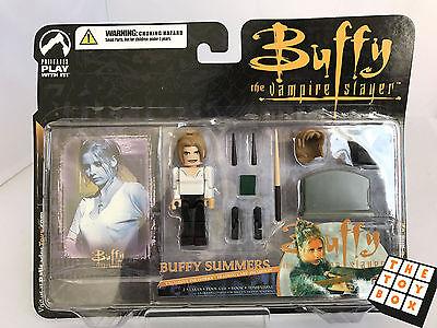 Palisade Buffy the Vampire Slayer Buffy Exclusive Palz Buffy Summers Boxed