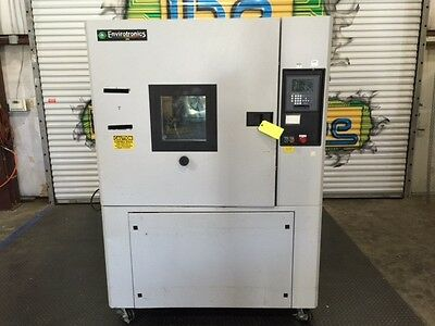 Envirotronics Environmental Test Chamber Model SSH32C