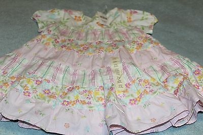 Cute baby girl dress size 6-12 months NWT by baby Gap