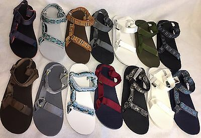 be85e3495e11 TEVA ORIGINAL UNIVERSAL MEN S Sport Strappy SANDAL 1004006 Multiple Colors