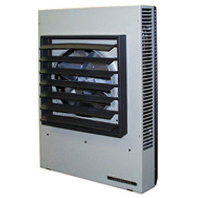 TPI Horizontal/Vertical Discharge Fan Forced Suspended Unit Heater, 50000W 480V