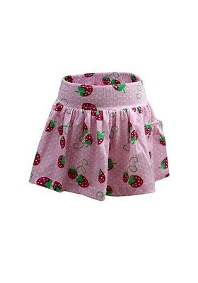 Baby Girls' Skirts size 18-24 months color pink 100% Cotton Minoti