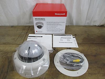 Honeywell HD4D3H (X) Fixed Minidome Camera 700 TVL