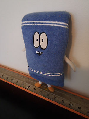 ORIGINAL TOWLIE! (The wHacKed-oUt talking towel- Lic. South Park)