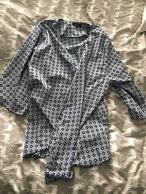 New Look Maternity Size 12 Summer Jacket