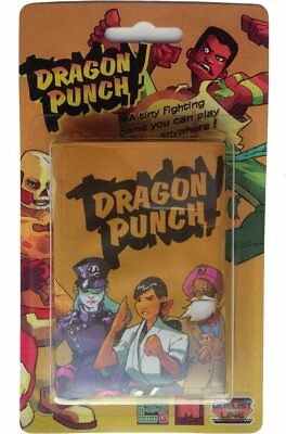 Dragon Punch Board Game