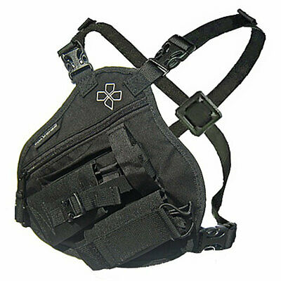 Coaxsher RP-1 Scout Radio Chest Harness - New!