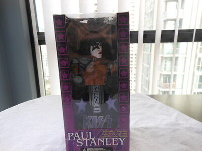 Kiss Paul Stanley Collectible Statuettes
