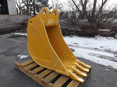 "New 16"" John Deere 310 SE/SG/SJ 410 E/G/J/K Backhoe Bucket"