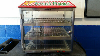 Tomlinson Fusion 513 Commercial Pizza & Snack Warmer
