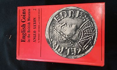 English Coins in the British Museum Anglo Saxon Volume 2 Grueber & Keary