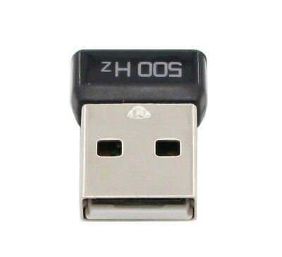 New 500Hz USB Receiver for Wireless Gaming Mouse G602