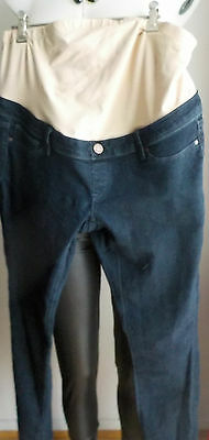-⚡️⚡️⚡️ Jeans West Maternity Skinny Jeans     //   Size  12 ⚡️⚡️⚡️
