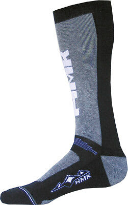 HMK HM5SOCKM Summit Socks Md Black