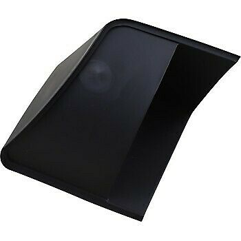 Drag Specialties Right Block Off Panel for Drag Specialties Extended Saddlebag