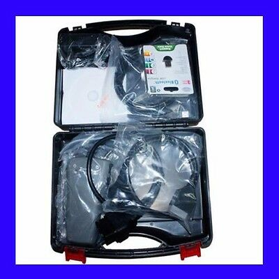 Consult 3 III for Nissan Cars with cable communication Diagnostic interface