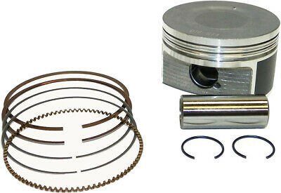 WSM 010-874-07PK Piston Kit 1MM