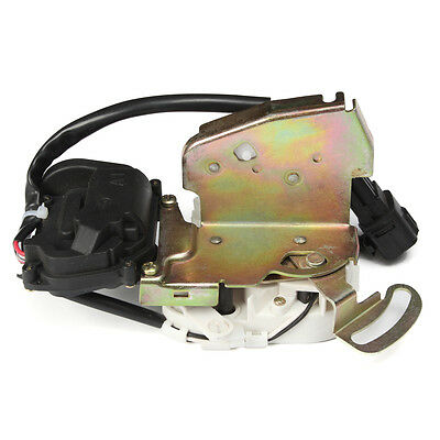 Left Front Passenger Side Door Lock Actuator For Ford Falcon AU BA BF BAFF21813A